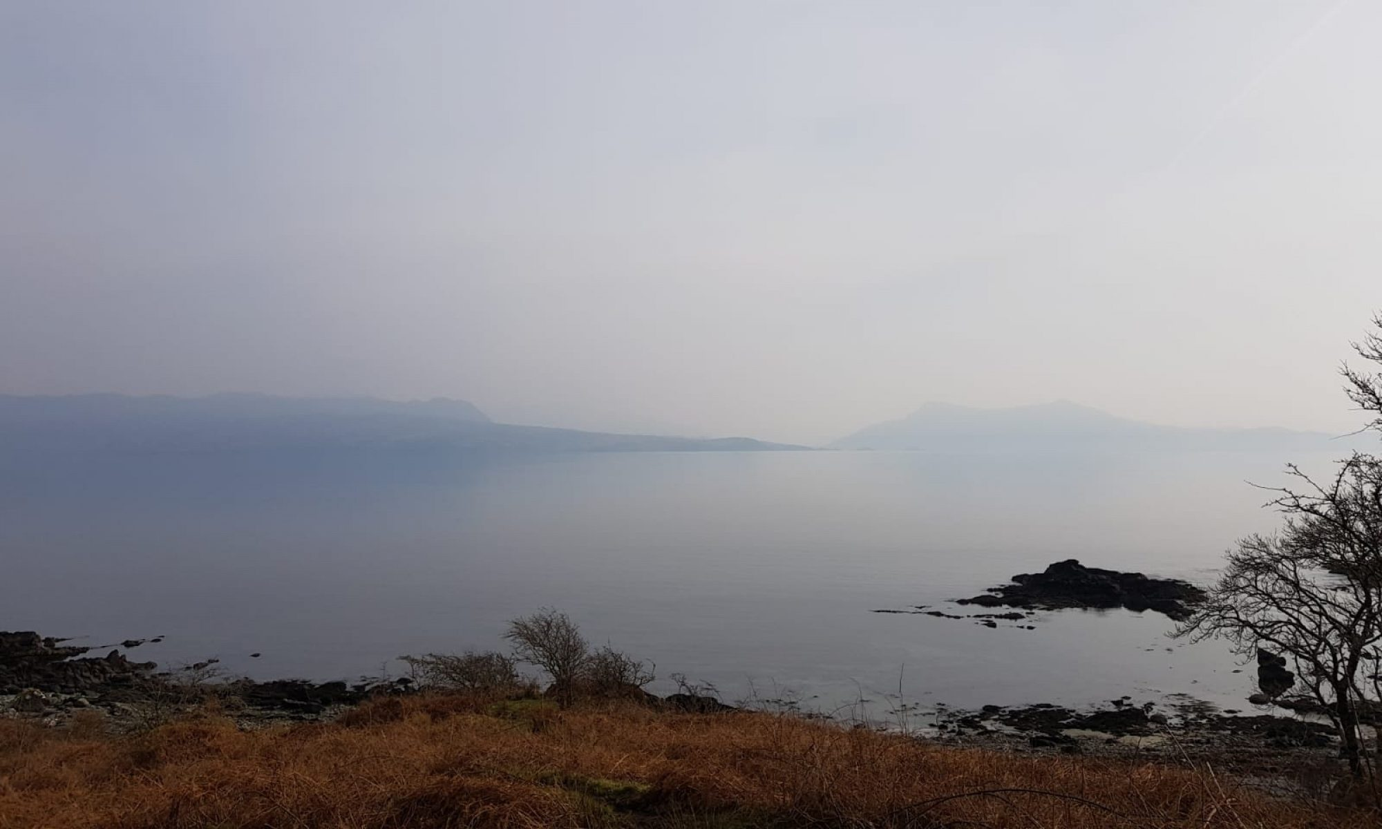 Stone Croft Skye